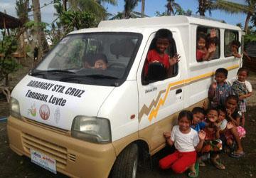 Tacloban Mission 7