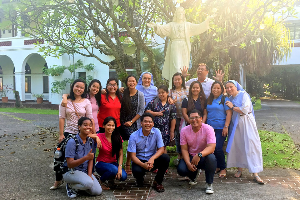 ACAY MPI Staff Recollection 2017