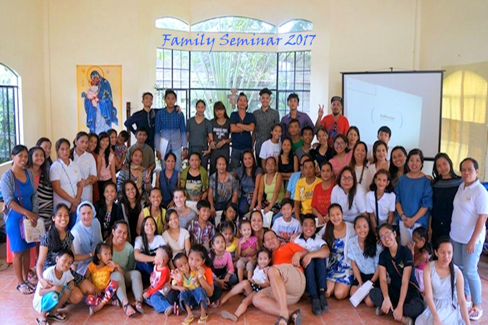 Family Seminar 2017 c