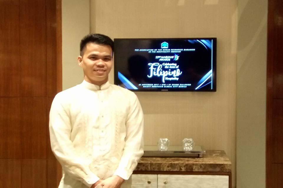 Faisal Mabuhay Award 2