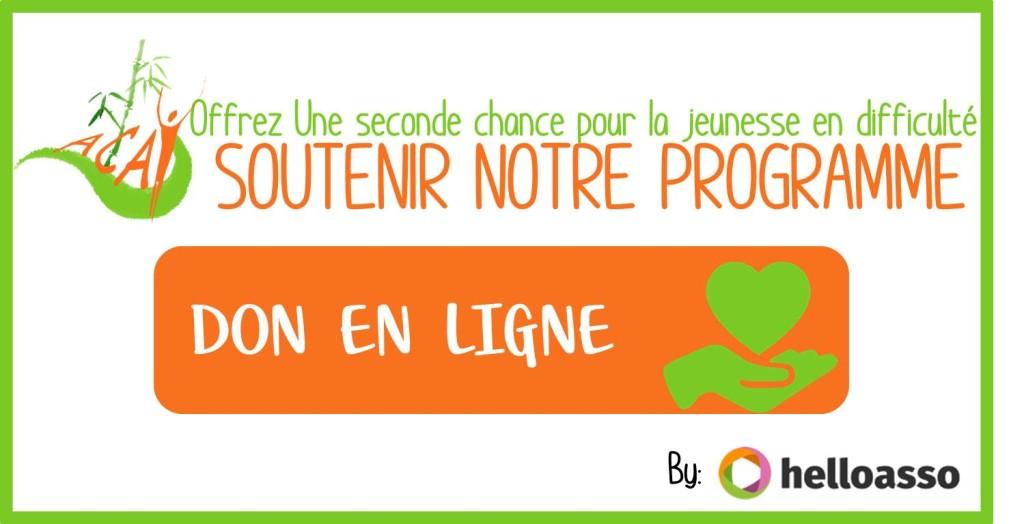 Donate Online fr