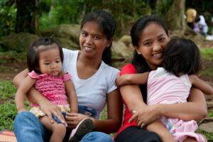 2005 | Family Program was Created